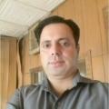Amir Malik, 37, Lahore, Pakistan