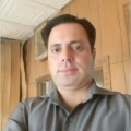 Amir Malik, 36, Lahore, Pakistan