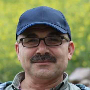 Ercan Demirtaş, 51, Istanbul, Turkey