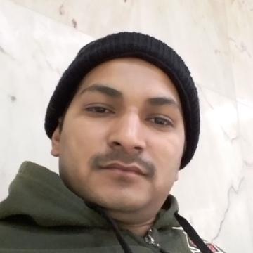 Mudassar Hussain, 28, Ar Riyad, Saudi Arabia