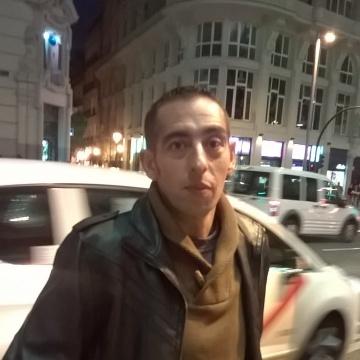 juan carlos, 40, Madrid, Spain
