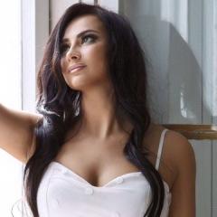 Olga, 25, Dubai, United Arab Emirates