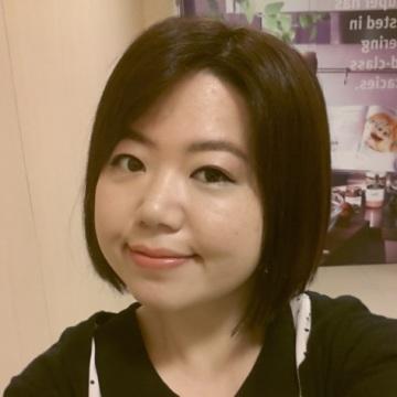 Helen Chang, 37, Taipeihsien, Taiwan