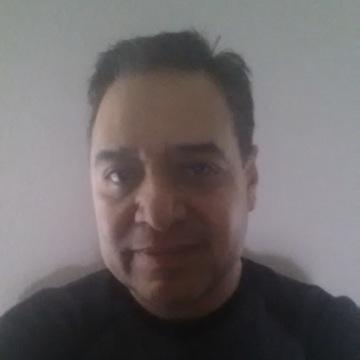 Jerry Soto, 47, Mountain View, United States