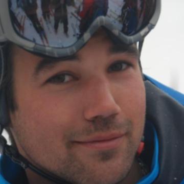 patrick, 29, Schaffhausen, Switzerland