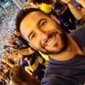 Gonza Lopez, 32, Buenos Aires, Argentina