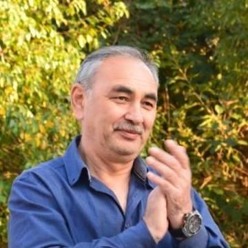 Бахо, 52, Tashkent, Uzbekistan