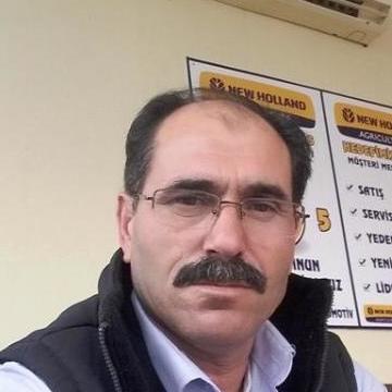 Kadir Sağlik, 48, Bursa, Turkey