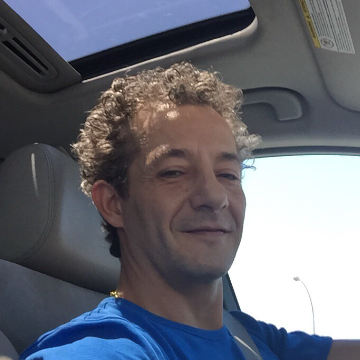 Joaquin Cabrerizo Diaz, 40, Madrid, Spain