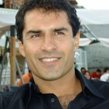 Cenk Gemalmazoglu, 48, Istanbul, Turkey
