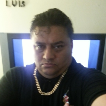 Luis Contreras, 41, Hollywood, United States