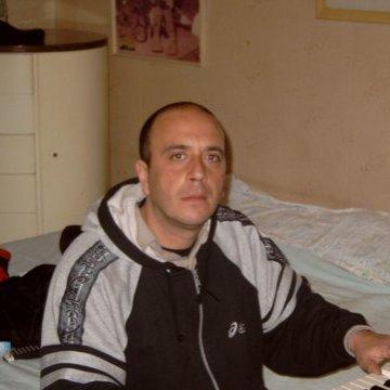 Marcello Sacco, 51, Palermo, Italy