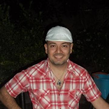 Javier Centeno, 40, Mendoza, Argentina