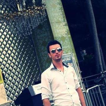 Fatih Tan, 27, Antalya, Turkey