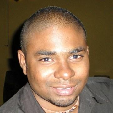 Michael Ami, 29, Flacq, Mauritius