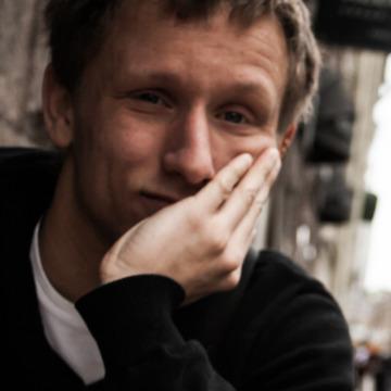 Ballod Artur, 27, Kaliningrad (Kenigsberg), Russia