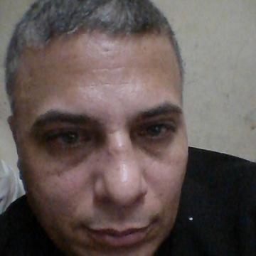 Milo Mido, 47, Beirut, Lebanon