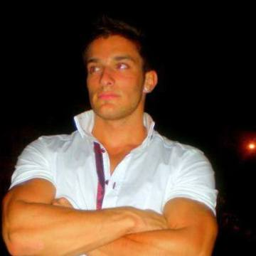 dereck, 36, Orly, France