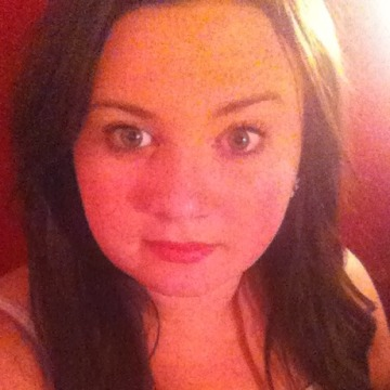 Rebekah, 24, Crawley, United Kingdom