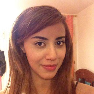 Desert Bride, 23, Tunis, Tunisia