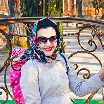 Olesya Musiy, 36, Vinnitsa, Ukraine