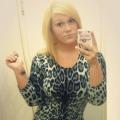 Sarah Freeman, 31, Lewisville, United States