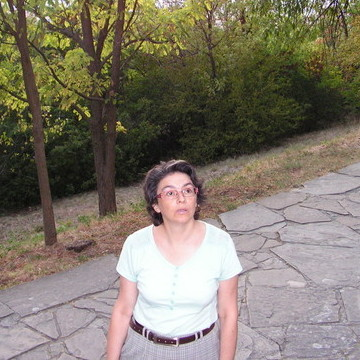LILIA, 53, Sofiya, Bulgaria