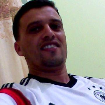djalal, 33, Alger, Algeria