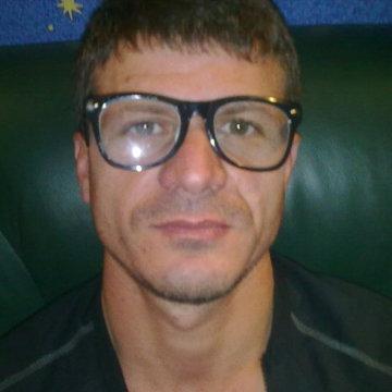 vovik, 46, Lvov, Ukraine