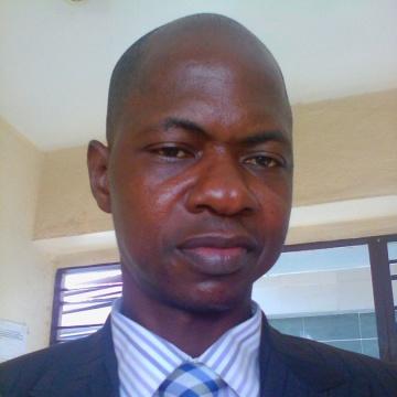 yeboué wilfrid emmanuel k, 41, Abidjan, Cote D'Ivoire