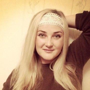 Julia, 29, Odessa, Ukraine