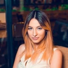 Roxana, 19, Kishinev, Moldova