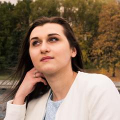 Natalia, 22, Minsk, Belarus