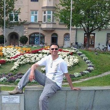 Antonio Colella, 43, Bruneck, Italy