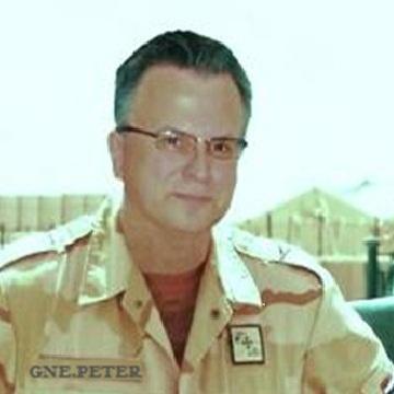 Peter Perez, 57, Secaucus, United States