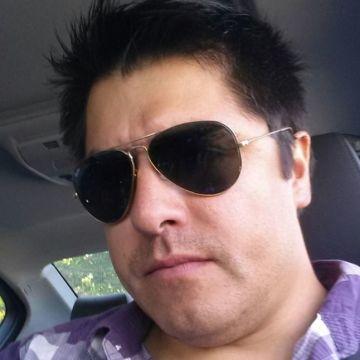 Alexis Muñoz Espinoza, 35, Vina Del Mar, Chile