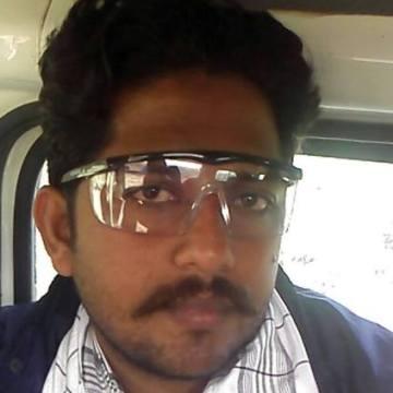 Fakhar Abbas, 31,