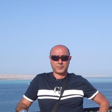francesco, 52, Fabriano, Italy