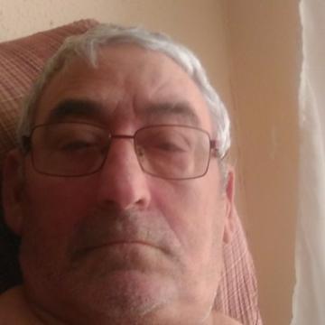 Juan García, 68, Barcelona, Spain
