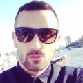 George , 31, London, United Kingdom