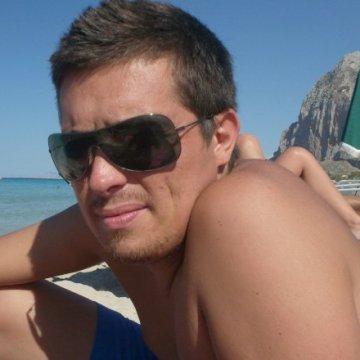Antonio Totò, 35, Napoli, Italy