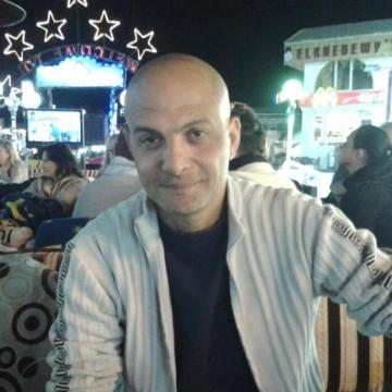 ayman adel, 48, Sharm El-sheikh, Egypt