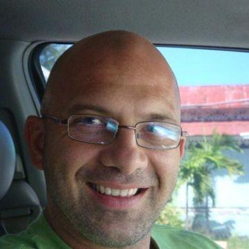 Kelvin Cornel, 47, Ireland, United States