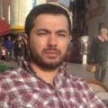 Demir, 32, Istanbul, Turkey