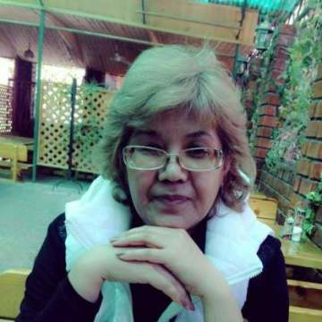aina, 52, Bishkek, Kyrgyzstan