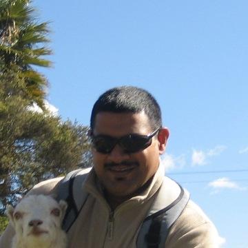 Deepak Kumar, 45, Sydney, Australia