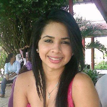 johangela, 25, Porlamar, Venezuela