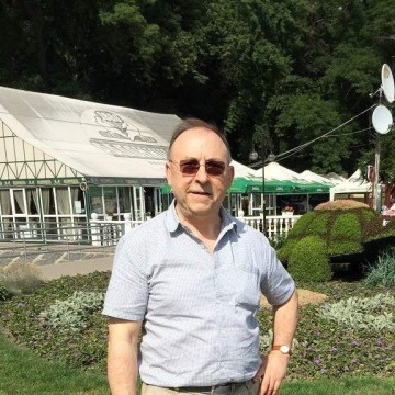 Jean Joseph Lecomte, 67, Limoges, France