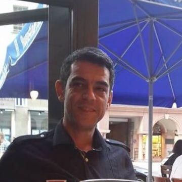 Zaur, 37, Baku, Azerbaijan