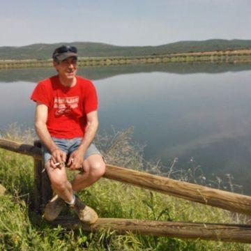 Vica Taranu, 49, Hellin, Spain